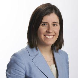 Mariana Carrera, Case Western Reserve University