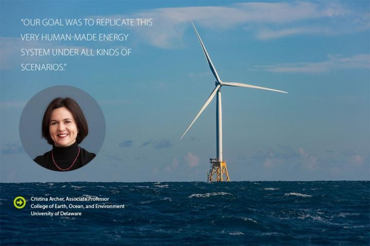 Us Grid Can Handle More Offshore Wind Power