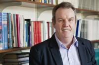 Edward McAuley, University of Illinois at Urbana-Champaign