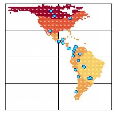 Study Analyzed Data from Across the Americas