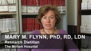 Mary Flynn, PhD, RD, LDN Comments on Study