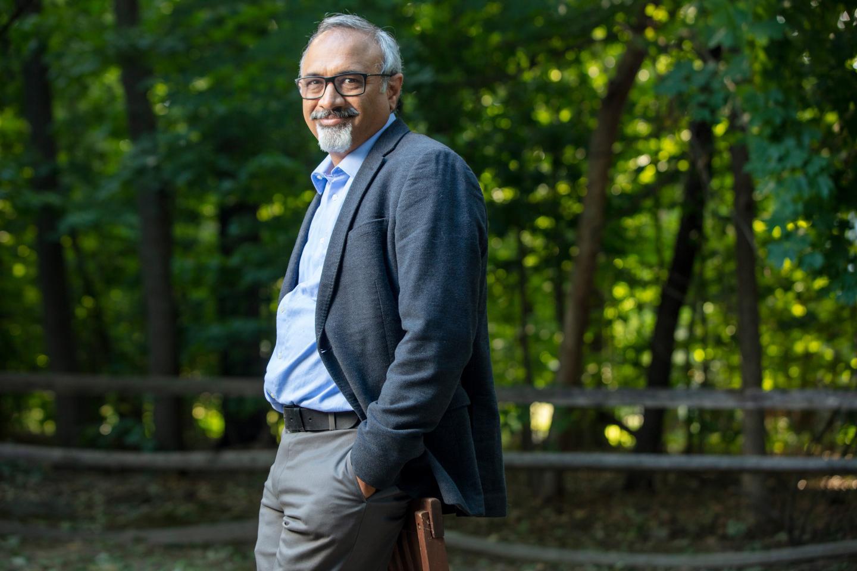 Prof. Sanjay Sarma, Massachusetts Institute of Technology