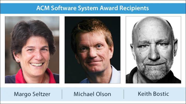 ACM Software System Award