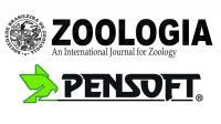 Logos of <em>Zoologia</em> and Pensoft