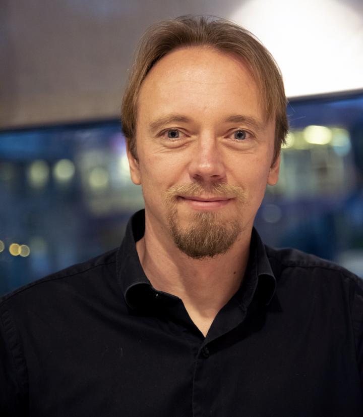 Andreas Dahlin.
