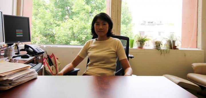 Takako Nomi, Ph.D.