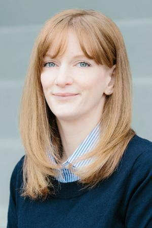 Emily Jenkins, University of British Columbia