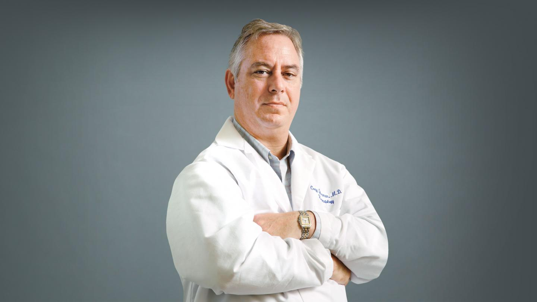 Gregg Silverman, MD,  NYU Langone Medical Center / New York University School of Medicine