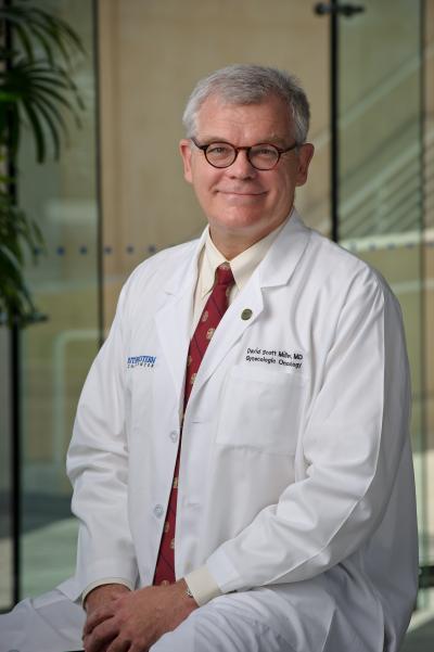 David Scott Miller, UT Southwestern Medical Center