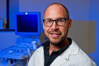 Jaume Padilla, University of Missouri School of Medicine