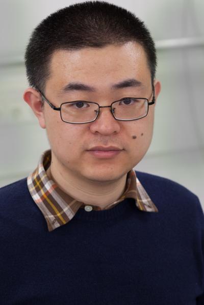 Chenglei Wu,  Saarbrucken Graduate School of Computer Science