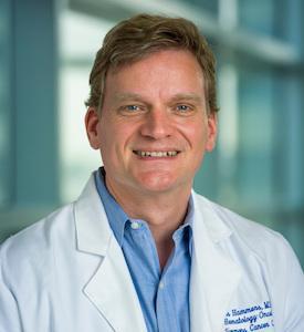Dr. Hans Hammers, UT Southwestern