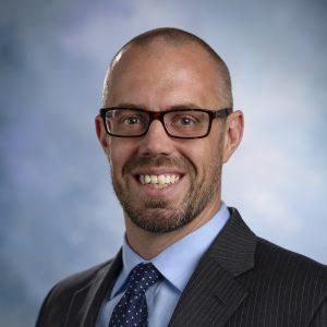 Ben Lennox Kail, Georgia State University