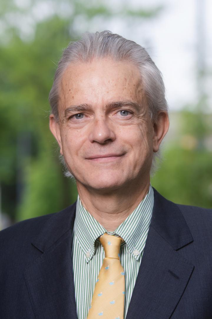 Erwin Van Meir, University of Alabama at Birmingham