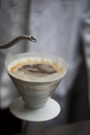 The Perfect Shot of Espresso Every Time With Chemistry