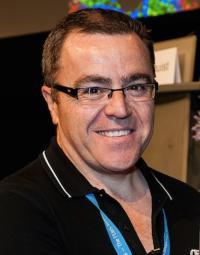 Professor Seamus Martin, Trinity College Dublin