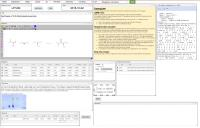 The Currently Functioning Electronic Laboratory Notebook (ELN)