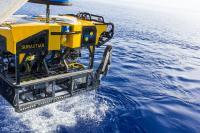 ROV SuBastian, The Schmidt Ocean Institute
