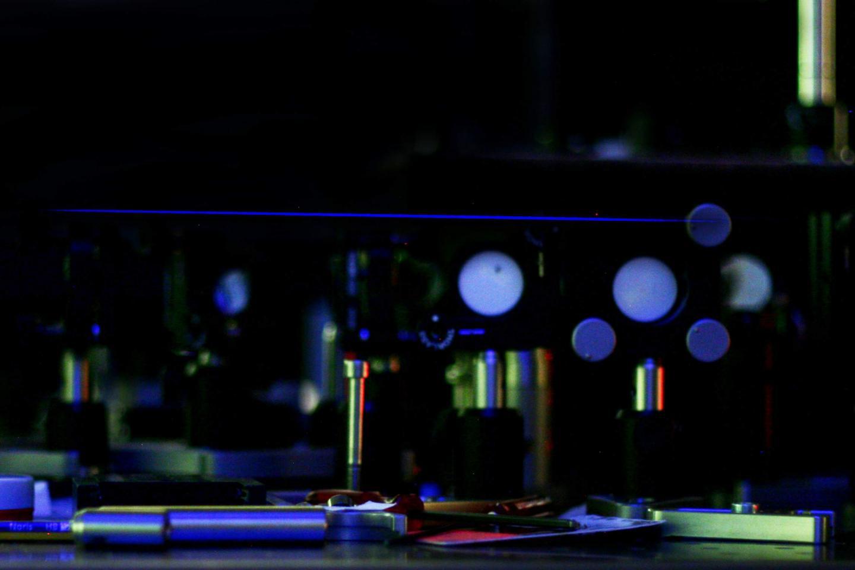 Laser Filament