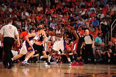 Researchers Study NBA Basketball Teams as Strategic Networks