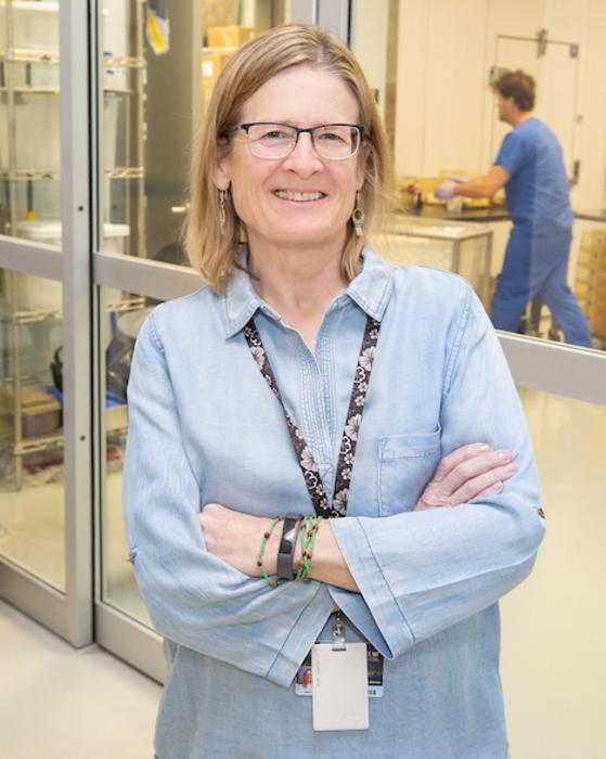 Dr. Colleen Jonsson