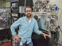 David Shapiro, Lawrence Berkeley National Laboratory