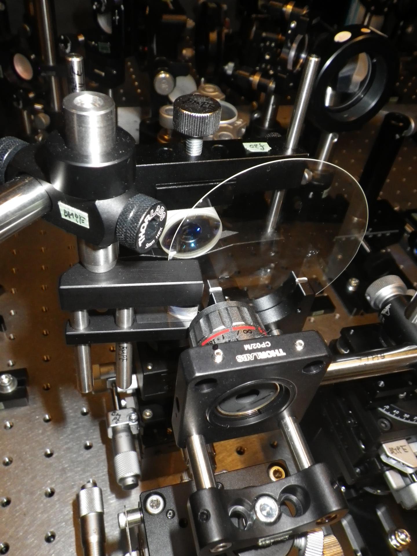 The Trillion-Frame-Per-Second Camera