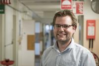 Rikard Landberg, Chalmers University of Technology