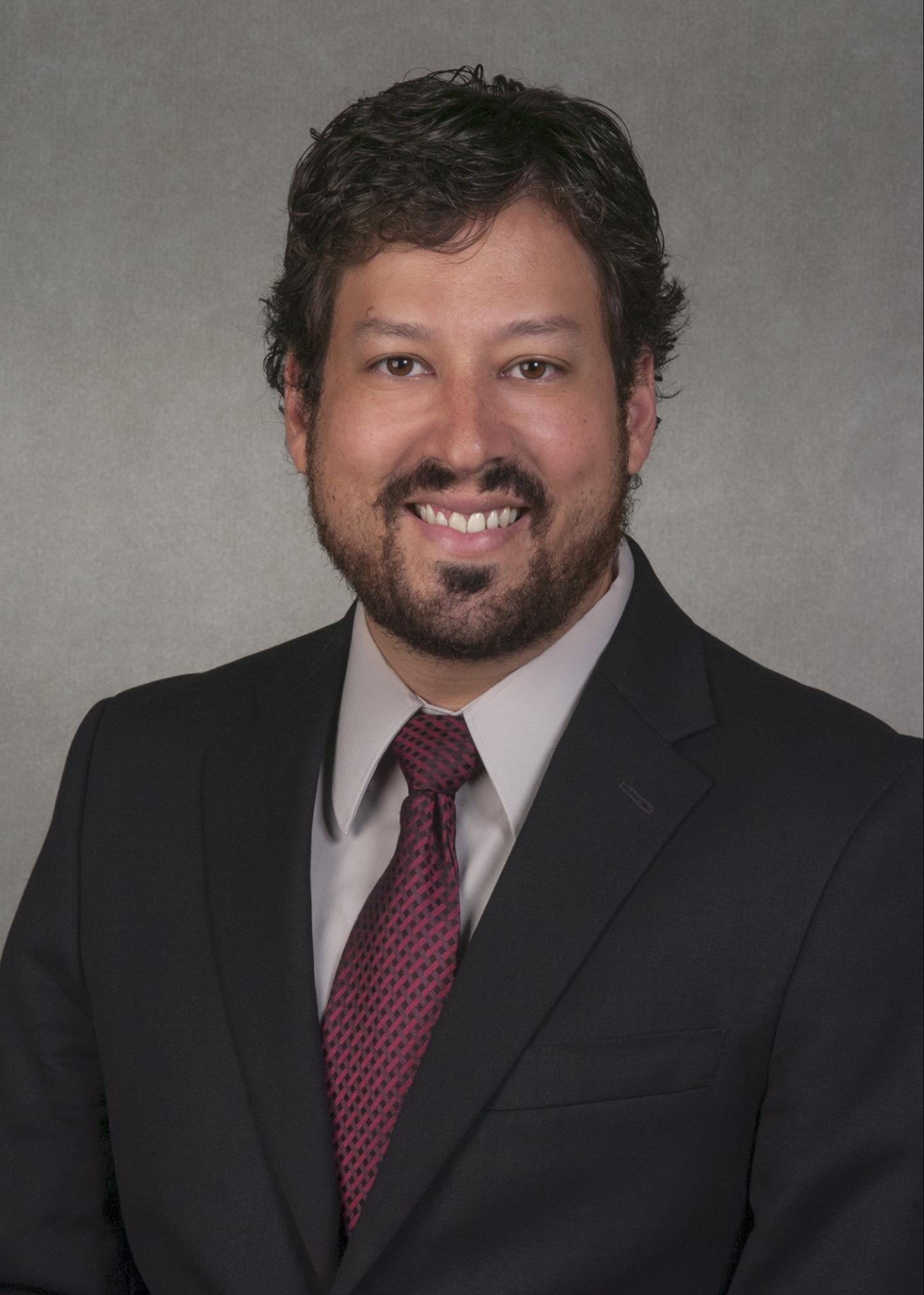 David Frisvold, University of Iowa