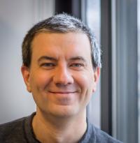 Cristian Galbiati, Princeton University