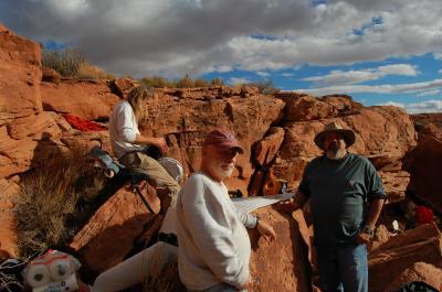 Dennis Van Gerven and Ron Maldano, University of Colorado at Boulder