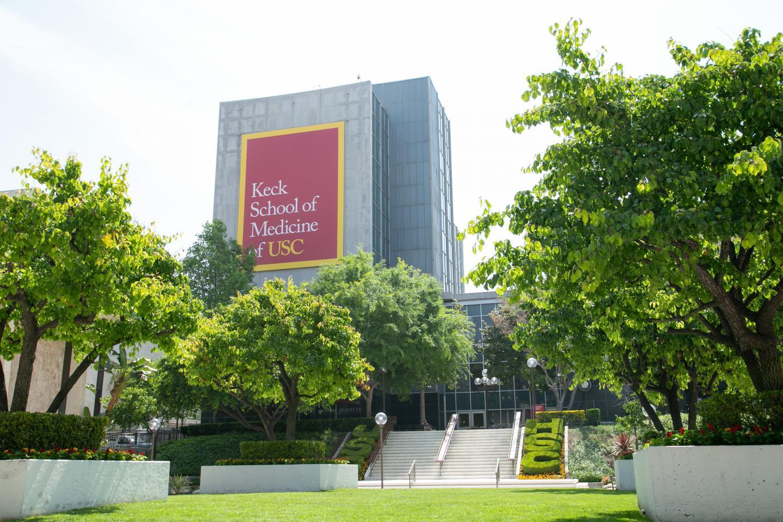 Keck School of Medicine of USC