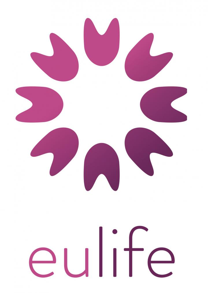 EU-LIFE Logo