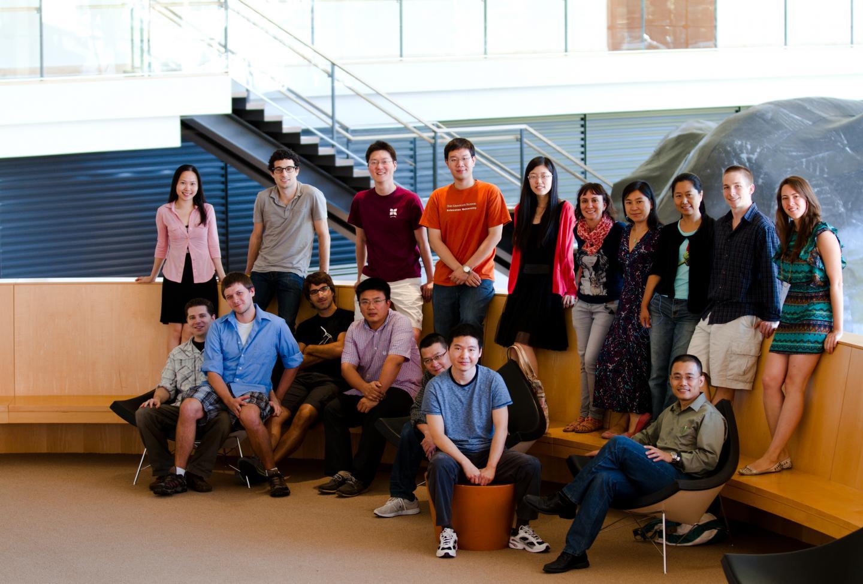 Kang Lab Identifies Path to Control Dangerous Protein SNAI2