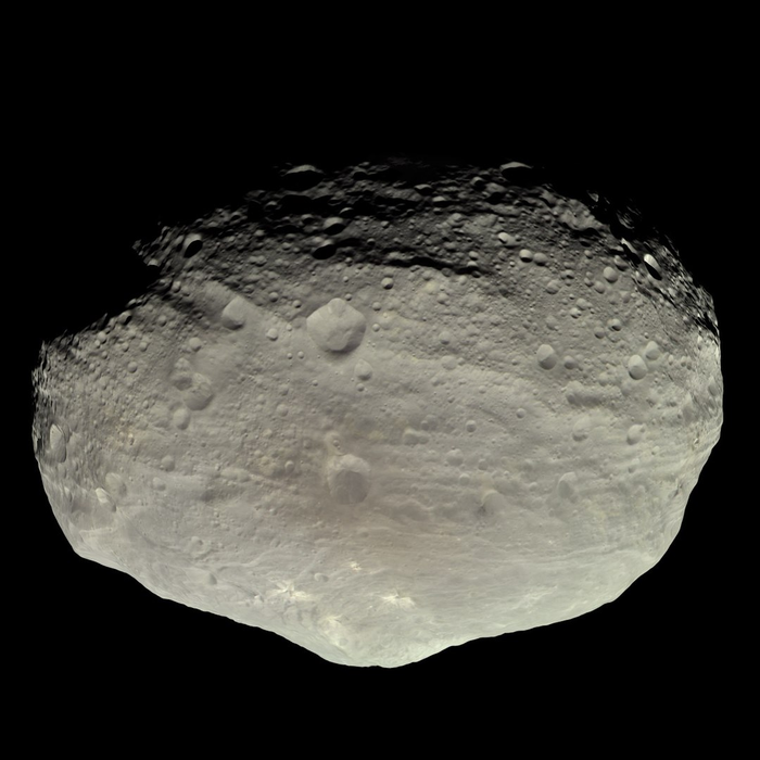 Dwarf Planet Vesta a Window to the Early Solar System
