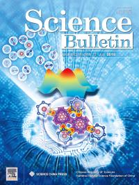 Cover Paper of <i>Science Bulletin</i> 2018(13) Issue