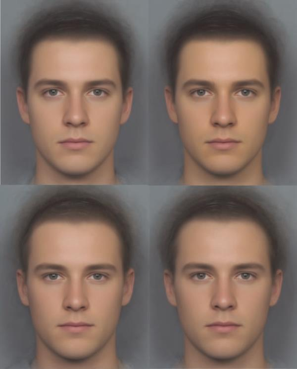 The Carotenoid Beta-Carotene Enhances Facial Color, Attractiveness and Perceived Health, but not Act