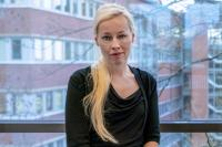 Nathalie Scheers, Assistant Professor, Department of Biology and Biological Engineering