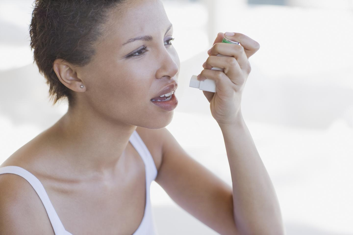 Asthma and Testosterone