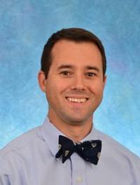 William Fischer, University of North Carolina Health Care