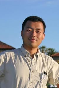 Yulin Chen, University of Oxford