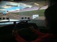 Google Glass Driving Study