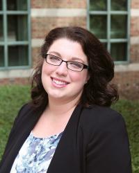 Ana Daugherty, Wayne State University