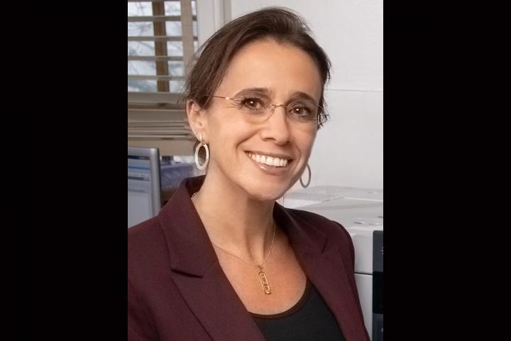 M. Yanina Pepino, University of Illinois at Urbana-Champaign