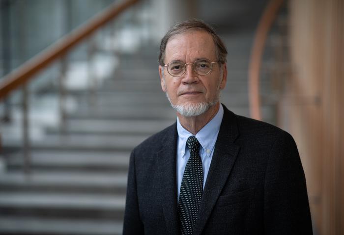 Steven Walkley, D.V.M, Ph.D., Albert Einstein College of Medicine