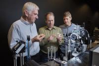 Metals Imaging Advances