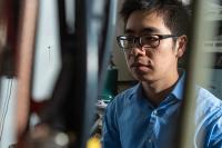 Rice U Physicist Panpan Zhou