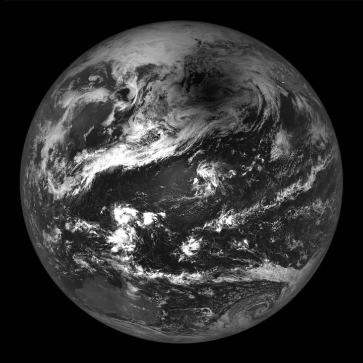LRO Observations of 2012 Solar Eclipse