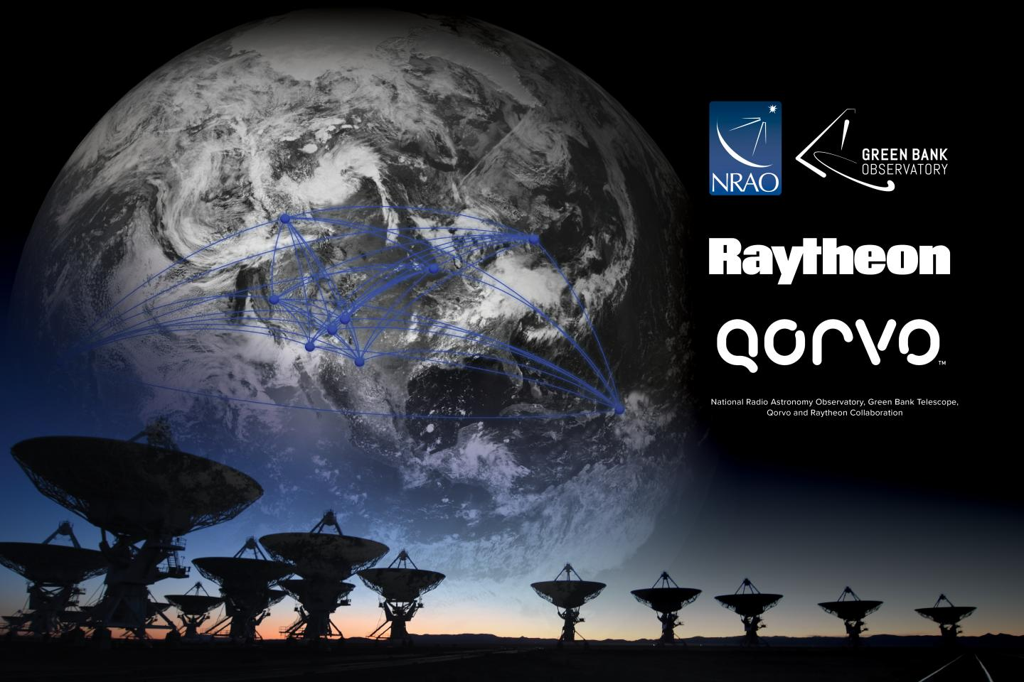 Qorvo Spatium technology to make identifying, tracking, and mapping NEOs a precision project