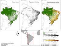 Forest-Proximate People in Brazil